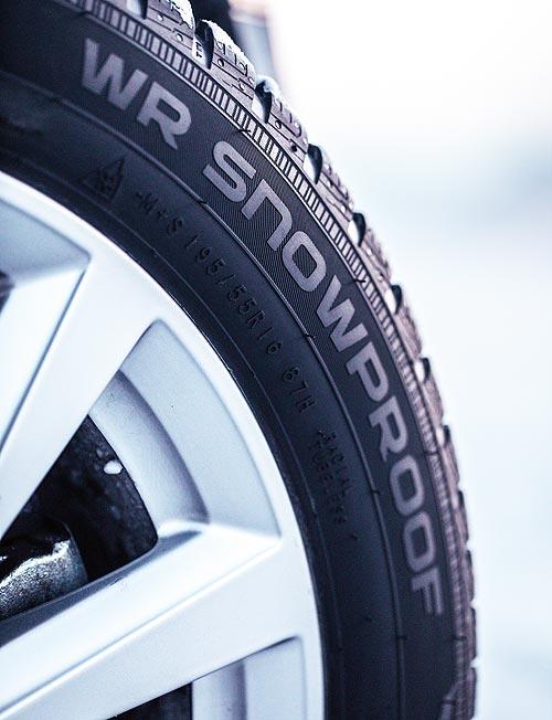 Почему внедорожники более требовательны к шинам, чем легковые автомобили - шин
