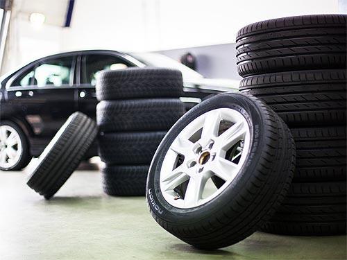 Как замедлить износ зимних шин. Советы специалистов - шин