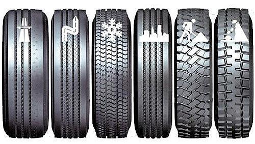 Выбираем топовые шипованные шины R19 для кроссоверов и внедорожников