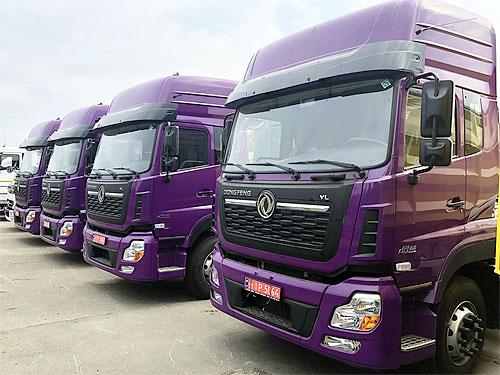 Dongfeng расширяет модельный ряд в Украине