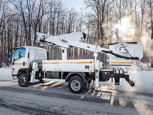 Какое оборудование для работ под напряжением в ближайшем времени будут использовать украинские энергетические компании