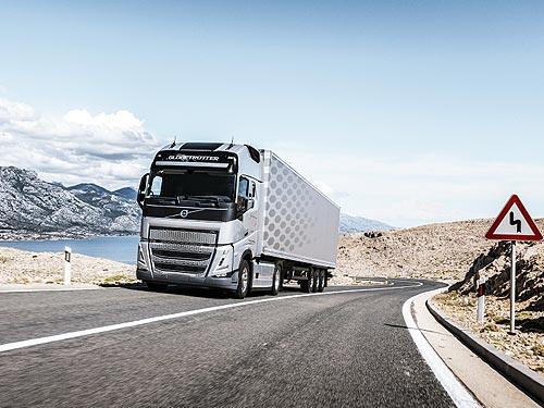 Volvo Trucks уже продала 1 млн. грузовиков с коробкой передач I-Shift - Volvo
