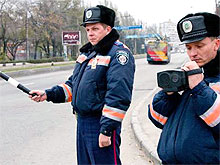 «Визир» усовершенствовали и уже тестируют на дорогах