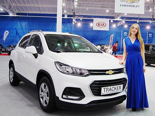 Какие новинки и самые доступные модели представили на крупнейшей агровыставке в Украине - агро
