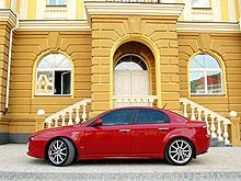 Alfa Romeo в 2014 году будет выпускать 500 тыс. автомобилей - Alfa Romeo