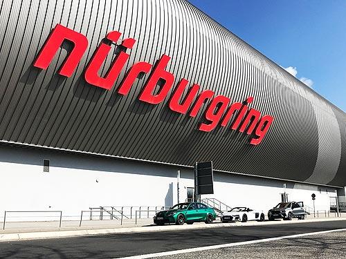 Реально ли сейчас прорваться в Европу для тестов на Нюрбургринг. Опыт автожурналистов из Украины