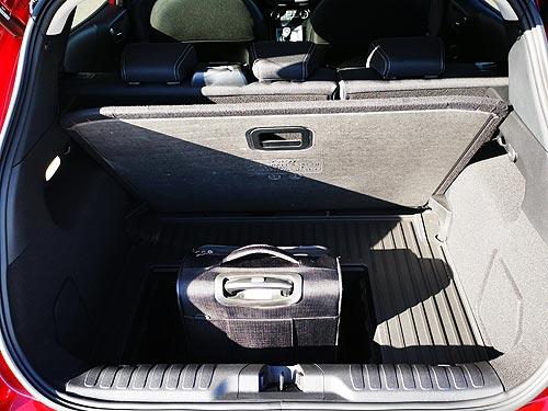 Тест-драйв Ford Puma SUV: Самый драйвовый кроссовер в компактном классе - Ford