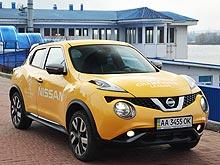 Тест-драйв обновленного Nissan Juke: Задорный Котигорошко - Nissan
