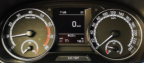 Как борятся со скрученным пробегом на б-у авто в Польше