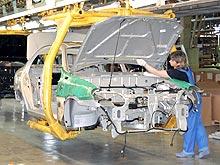 Автопром способен вытянуть Украину из кризиса
